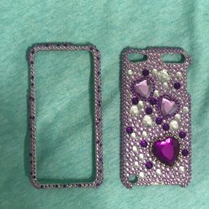 Accessories - Ipod touch bling case